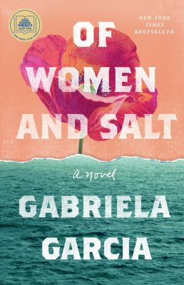 Of Women and Salt image cover