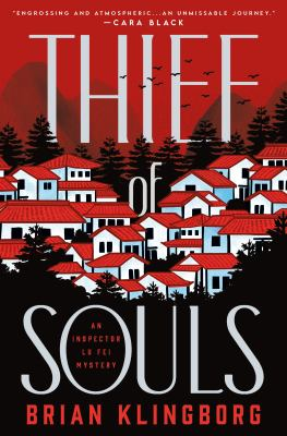 Thief of Souls image cover