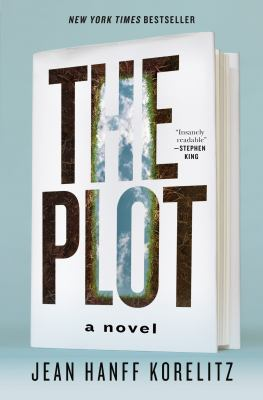 The Plot image cover