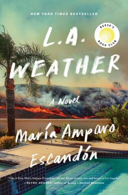 L.A. Weather image cover