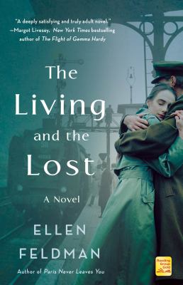 The Living and the Lost image cover