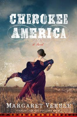 Cherokee America image cover