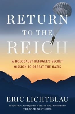 Return to the Reich image cover