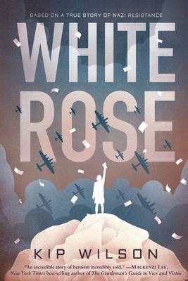 White Rose image cover
