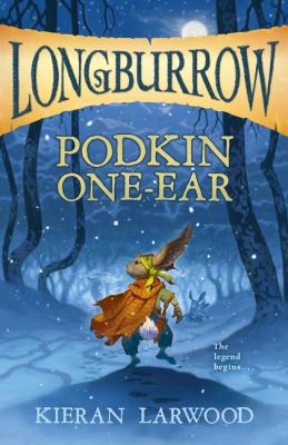 Podkin One-Ear image cover