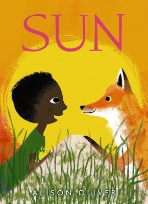 Sun image cover