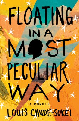 Floating in a most peculiar way : a memoir image cover
