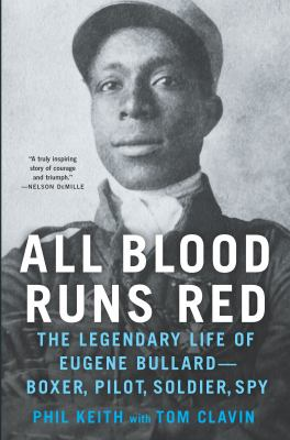 All Blood Runs Red image cover