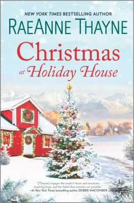 Christmas at Holiday House image cover