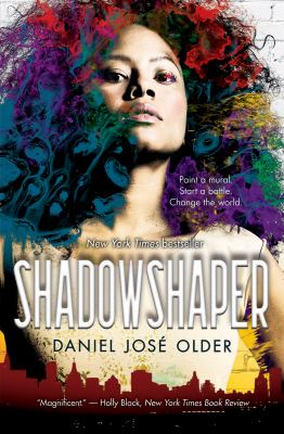 Shadowshaper image cover