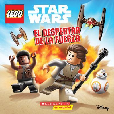 LEGO Star Wars: El despertar de la Fuerza image cover