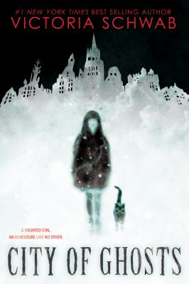 City of Ghosts image cover