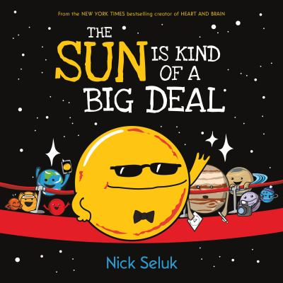 The Sun is Kind of a Big Deal image cover