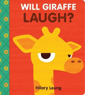 Will Giraffe Laugh? image cover