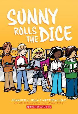 Sunny Rolls the Dice image cover