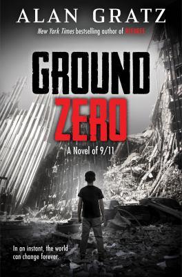 Ground Zero image cover
