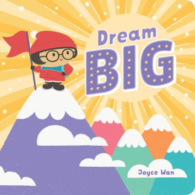 Dream Big image cover