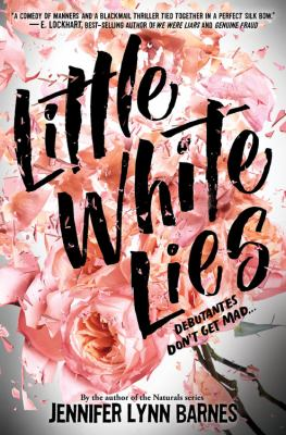 Little White Lies image cover
