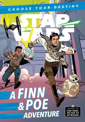 A Finn & Poe Adventure image cover