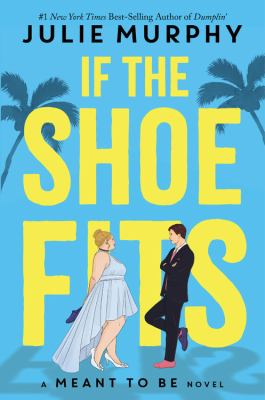 If the Shoe Fits image cover