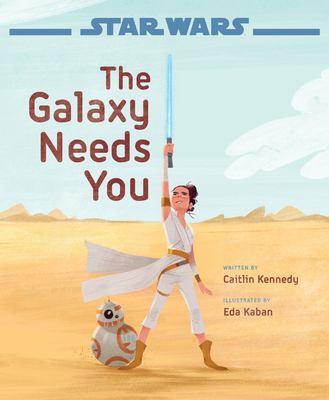 The Galaxy Needs You image cover