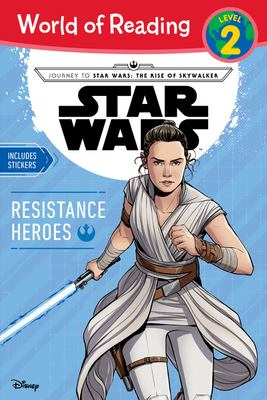 Resistance Heroes image cover
