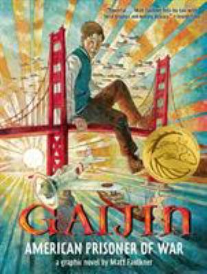 Gaijin: American Prisoner of War image cover