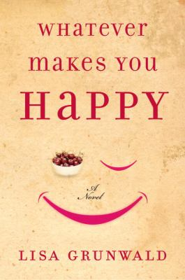 Whatever Makes You Happy  image cover