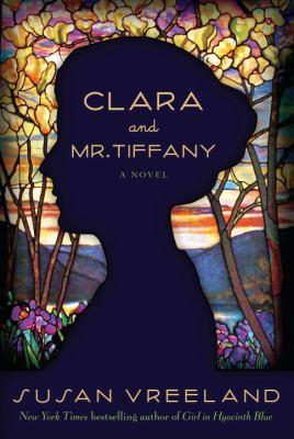 Clara and Mr. Tiffany image cover