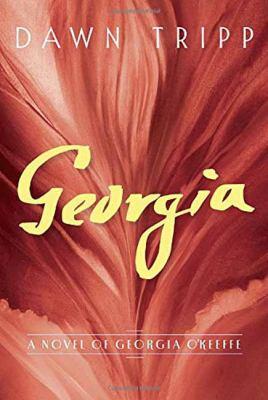 Georgia image cover