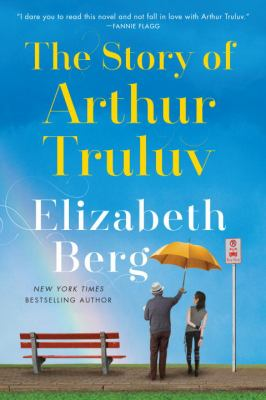 The Story of Arthur Truluv  image cover