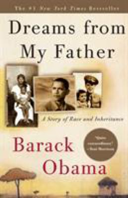 Dreams From My Father: A Story of Race and Inheritance image cover