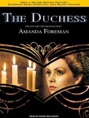 The Duchess  (Narrator: Wanda McCaddon) image cover