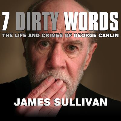 7 Dirty Words image cover