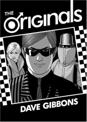 The Originals cover