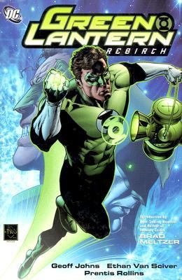 Green Lantern  image cover