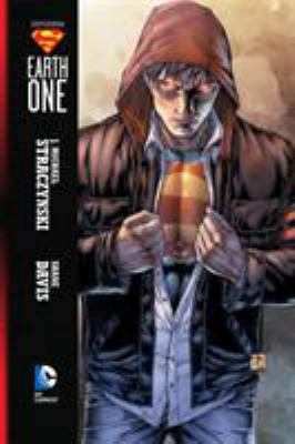 Earth One  image cover