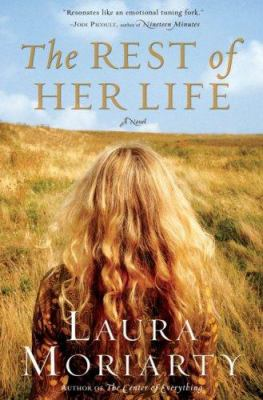 The Rest of Her Life image cover