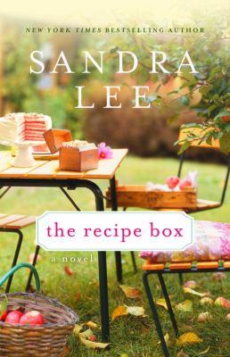 The Recipe Box image cover