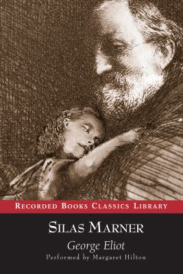 Silas Marner cover
