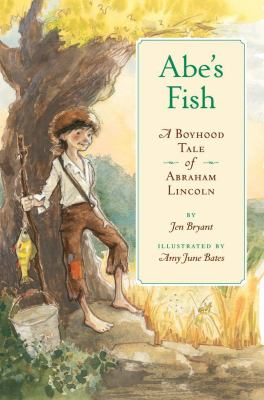 Abe's Fish image cover
