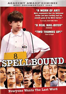 Spellbound image cover