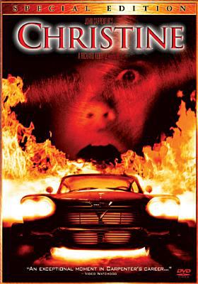 Christine image cover
