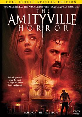The Amityville Horror (2005) image cover