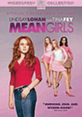 Mean Girls image cover