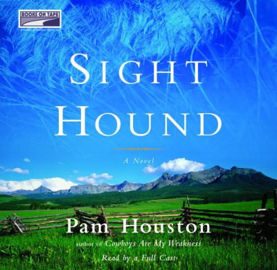 Sight Hound image cover