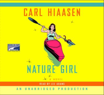 Nature Girl image cover