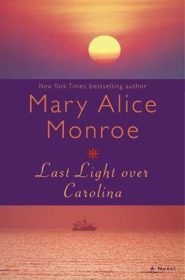 Last Light Over Carolina image cover