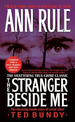 The Stranger Beside Me image cover