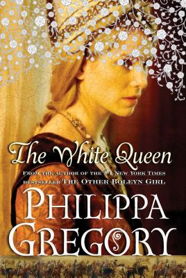 The White Queen  image cover
